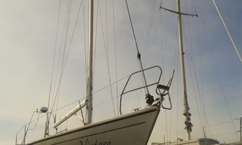 Image of Dehler Yachts Dehler 34 for sale in Greece for €23,000 (£20,777) Chalkidiky, Greece