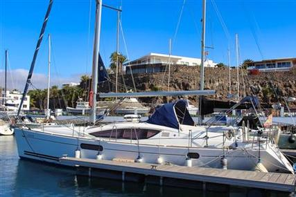 Jeanneau Sun Odyssey 45 DS for sale in Spain for €134,000 (£115,300)