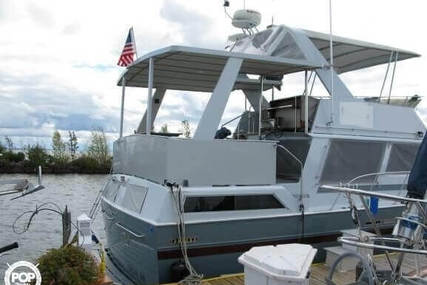 Marinette 41 Flybridge for sale in United States of America for $165,600 (£131,496)