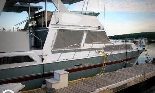 Image of Marinette 41 Flybridge for sale in United States of America for $119,000 (£85,458) Bayfield, Wisconsin, United States of America