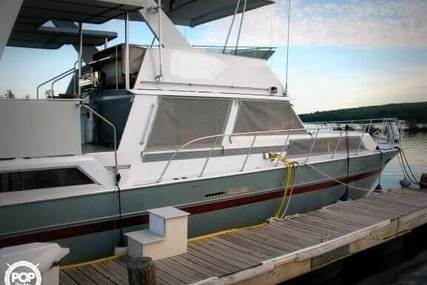 Marinette 41 Flybridge for sale in United States of America for $124,000 (£96,001)