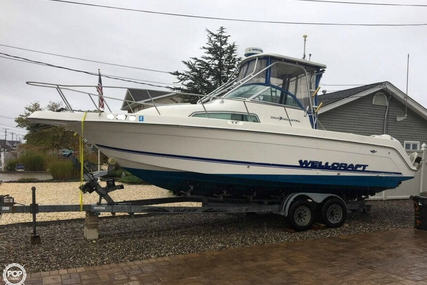 Wellcraft 264 Coastal for sale in United States of America for $25,000 (£19,929)