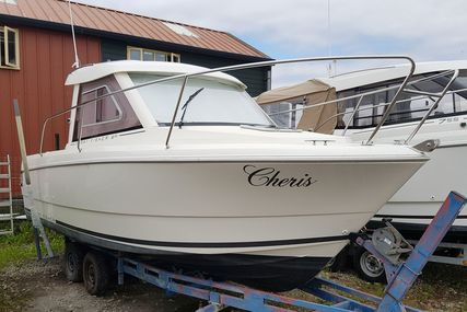Jeanneau Merry Fisher 645 for sale in United Kingdom for £21,995