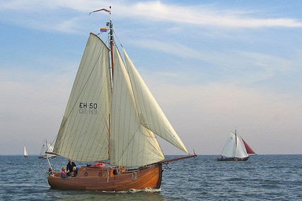 Staverse Jol Van Der Meulen for sale in Netherlands for €28,500 (£26,028)