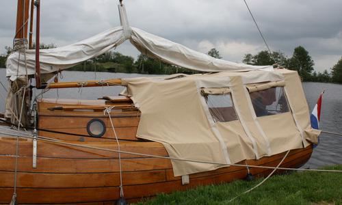 Image of Staverse Jol Van Der Meulen for sale in Netherlands for €28,500 (£25,759) Enkhuizen (, Netherlands