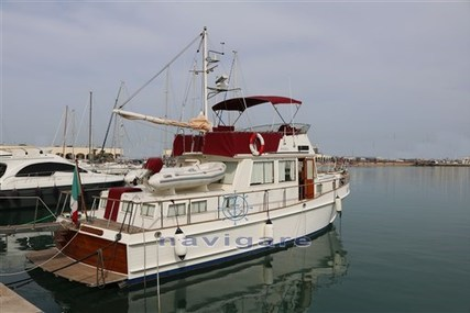 Grand Banks 46 Classic for sale in Italy for €175,000 (£147,823)