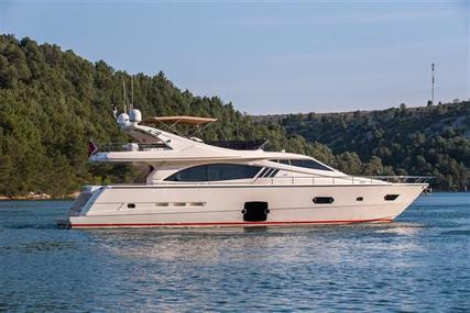 Ferretti 750 for sale in Croatia for €1,495,000 (£1,338,502)