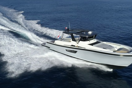 Bluegame 62 #12 for sale in Netherlands for €1,785,000 (£1,630,152)
