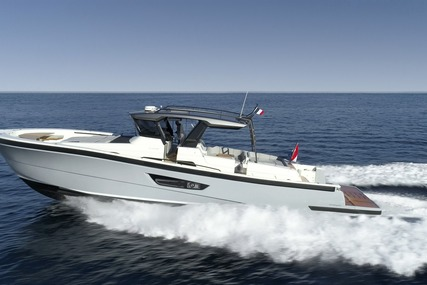 Bluegame 62 #10 for sale in Netherlands for €1,685,000 (£1,500,365)