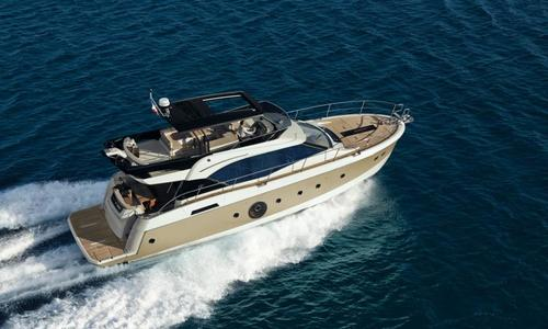 Image of Beneteau Carlo Yachts 6 for sale in Netherlands for €895,000 (£800,924) Netherlands