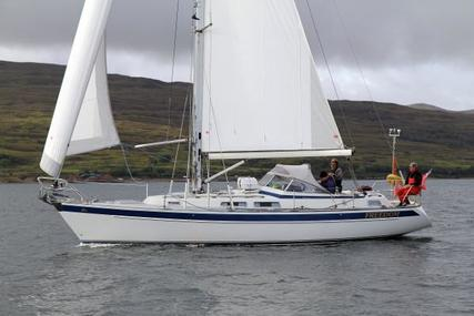 Hallberg-Rassy 36 for sale in United Kingdom for £109,950