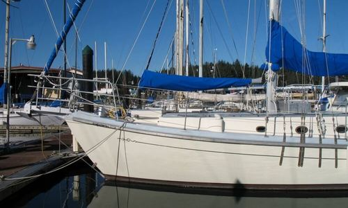 Image of Custom 47 for sale in United States of America for $168,000 (£120,444) Charleston, Oregon, United States of America