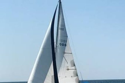 C & C Yachts 29 MKII for sale in United States of America for $16,500 (£13,357)