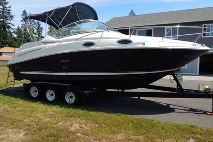 Sea Ray 240 Sundancer for sale in United States of America for $35,250 (£28,723)