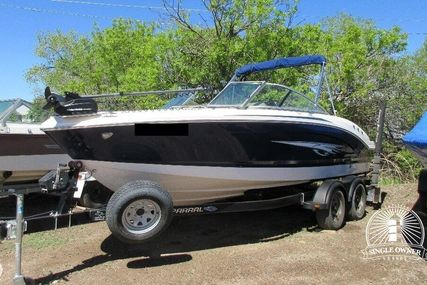 Chaparral 21 Deluxe Ski and Fish H2O for sale in United States of America for $35,000 (£27,537)