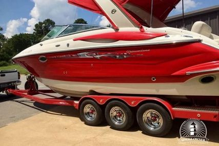 Crownline 300 LS for sale in United States of America for $80,000 (£63,525)