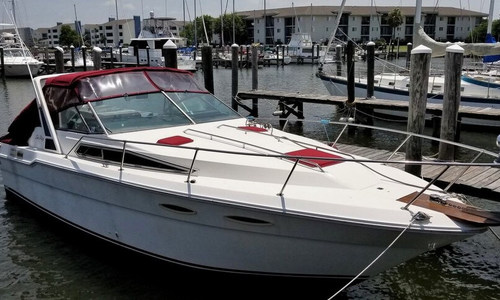 Image of Sea Ray 300 Sundancer for sale in United States of America for $14,900 (£11,497) Slidell, Louisiana, United States of America