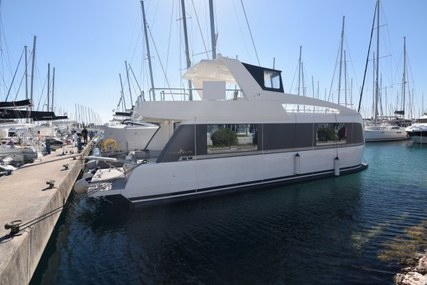 Overblue 44 for sale in Croatia for €359,000 (£309,067)