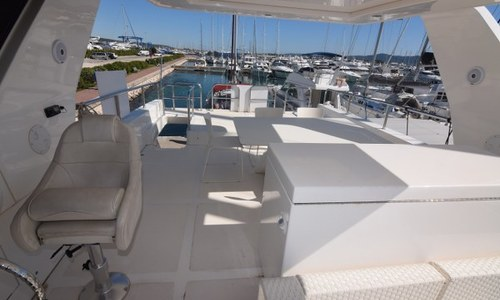 Image of Overblue 44 for sale in Croatia for €359,000 (£309,200) In verkoophaven, Croatia
