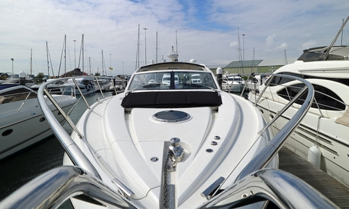 Image of Sunseeker Portofino 48 for sale in United Kingdom for £369,950 United Kingdom