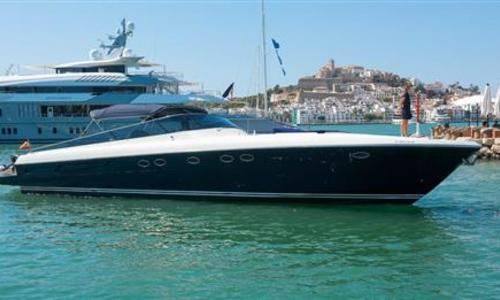 Image of Itama 55 for sale in Spain for €570,000 (£512,479) Mahon, Spain