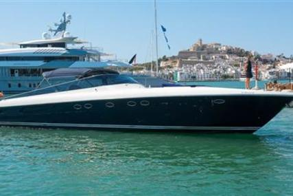 Itama 55 for sale in Spain for €570,000 (£494,153)
