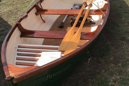 Thames Electric Company Dragonfly Dinghy for sale in United Kingdom for £3,250
