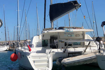 Lagoon 440 for sale in Spain for €227,000 (£203,237)