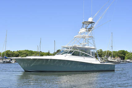 Viking Yachts 43 Open for sale in United States of America for $359,000 (£288,428)