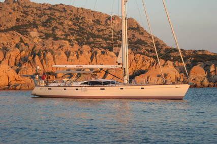 Oyster 72 for sale in United States of America for $1,595,000 (£1,242,725)