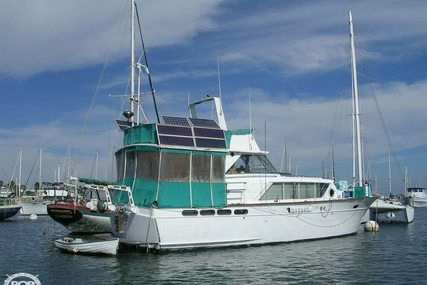 Chris-Craft Constellation for sale in United States of America for $35,600 (£28,546)