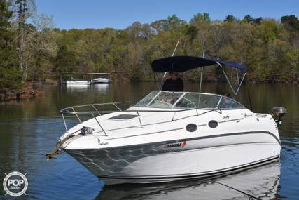 Sea Ray 260 Sundancer for sale in United States of America for $18,500 (£14,953)