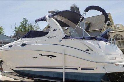 Sea Ray 280 Sundancer for sale in United States of America for $59,000 (£48,714)