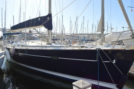Beneteau Oceanis 473 for sale in Portugal for €127,500 (£114,153)