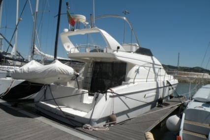 Azimut Yachts 43 for sale in Portugal for €139,000 (£124,627)