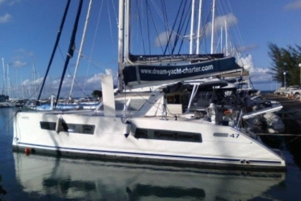 Catana 47 for sale in France for €378,000 (£338,913)