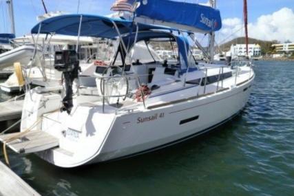 Jeanneau Sun Odyssey 409 for sale in Saint Lucia for $139,000 (£111,178)