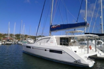 Robertson and Caine Leopard 48 for sale in Saint Lucia for $520,000 (£416,984)