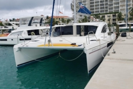 Robertson and Caine Leopard 48 for sale in Bahamas for $510,000 (£408,965)