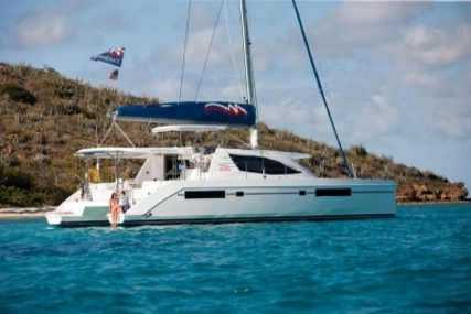 Robertson and Caine Leopard 48 for sale in Trinidad and Tobago for $499,000 (£400,144)