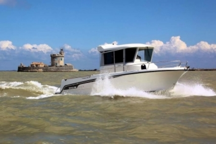 Ocqueteau 700 OSTREA for sale in United Kingdom for £61,500