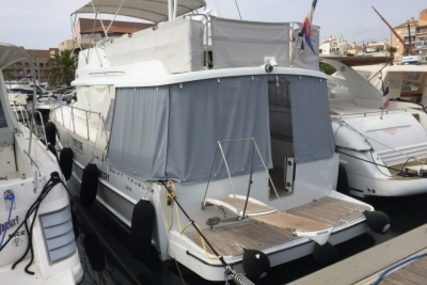 Beneteau Swift Trawler 44 for sale in France for €395,000 (£356,643)