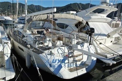 Jeanneau Sun Odyssey 53 for sale in Italy for €350,000 (£313,014)