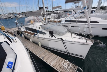 Delphia 31 for sale in Croatia for €42,000 (£38,357)