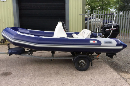 Avon Adventure 400 for sale in United Kingdom for £6,995