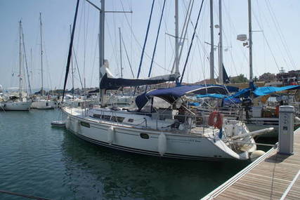 Jeanneau Sun Odyssey 49i Performance for sale in Greece for €159,000 (£143,705)