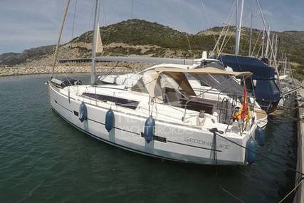 Dufour Yachts 410 Grand Large for sale in Spain for €110,000 (£100,856)