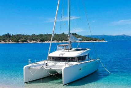 Lagoon 39 for sale in Greece for €354,000 (£316,943)