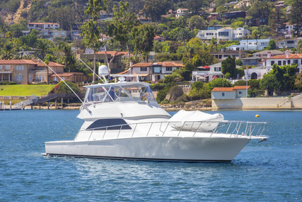 Viking Yachts Sport Fish for sale in United States of America for $600,000 (£482,052)