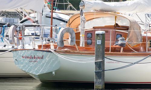Image of Carena Fanal 39 for sale in Netherlands for €39,500 (£33,340) UItgeest, , Netherlands